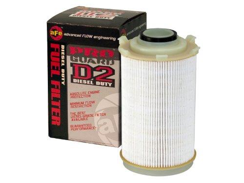 07 dodge diesel air filter - 4