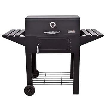 Barbacoa de carbón parrilla barbacoa Camping cocina Pit ...