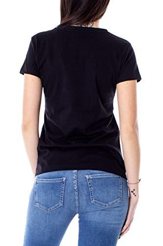 Nero B21043973 T shirt Disney Donna 8tIFxwqw