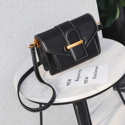 WSLMHH Borsetta a tracolla piccola a spalla singola moda selvaggia mini  borsa a tracolla 6ef70df7e5f