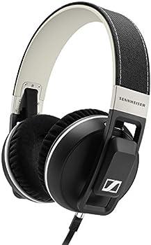 Sennheiser Urbanite XL Over-Ear 3.5mm Wired Headphones