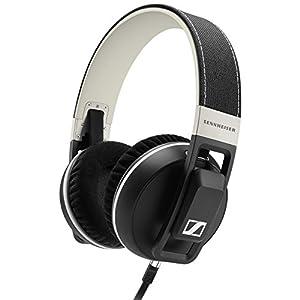 Sennheiser Urbanite XL Over-Ear Headphones – Black