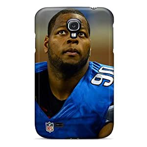 Brand New S4 Defender Case For Galaxy (ndamukong Suh Nfl Player)