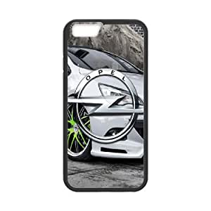 Opel iPhone 6 Plus 5.5 Inch Cell Phone Case Black 8You287576