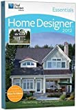 Chief Architect - Home Designer Essentials 2012 (Works With: Win Xp,Vista,Win 7)