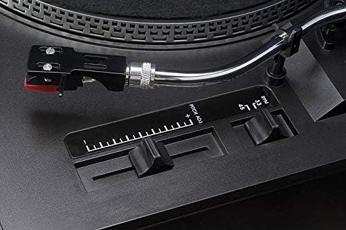 Giradiscos con sistema de sonido Thomson TT500CD: Amazon.es ...