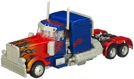 Hasbro 89167148 Transformers - Muñeco Optimus Prime de la película Transformers 2: Amazon.es: Juguetes y juegos