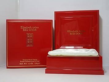 Ordinaire New Item ELIZABETH ARDEN RED DOOR DUSTING POWDER 5.3 OZ RED DOOR/ELIZABETH  ARDEN DUSTING