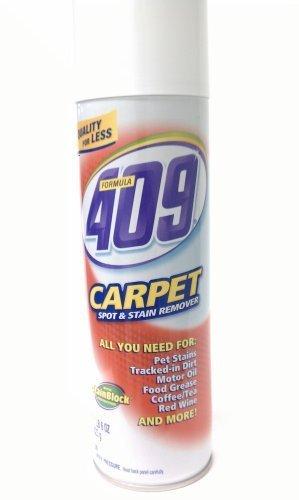 409 Carpet Cleaner - 22 ounces (Carpet Cleaner 409)