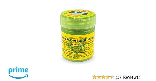 Hong Thai Traditional Thai Herbal Inhalant 1 Pack