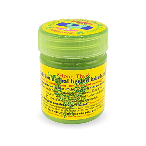 HONG THAI TRADITIONAL THAI HERBAL INHALANT 1 PACK