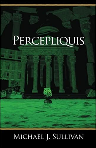 Bildergebnis für Percepliquis buch