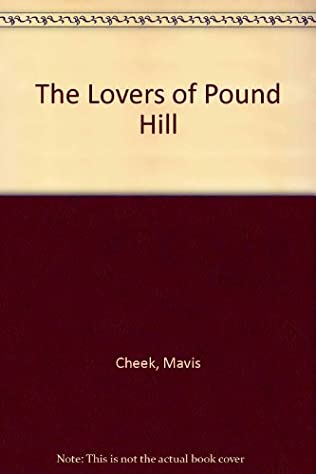 book cover of The Lovers of Pound Hill