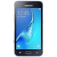 "Samsung - Smartphone  Galaxy J1 2016, Dual Chip, Tela 4.5"", Preto"