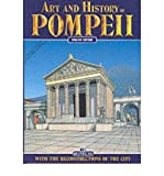 img - for Art and History of Pompeii (Bonechi Art and History Series) (Paperback) - Common book / textbook / text book