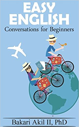 Easy English:: Conversations for Beginners - Increase your Fluency - (Improve your ability to speak, read and have conversations!) - Practice Conversations Cover Art