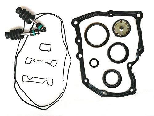 DQ200 DSG 0AM transmission overhaul kit 7speed