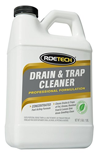 Roetech DTC-LC-H-3 Liquid Drain and Trap Cleaner (Pack of 3), 0.5 gallon by Roetech (Image #2)