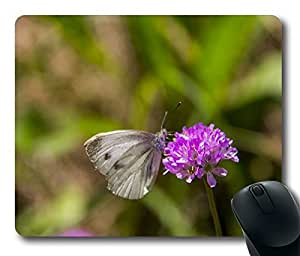 Just A Butterfly Cool Comfortable Gaming Mouse Pad