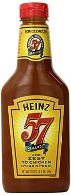 Heinz 57 Sauce, 20 Ounce