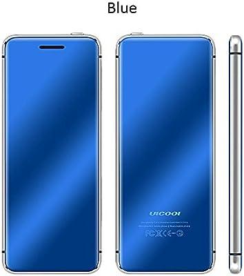 kbsin212 Mini Smartphone caliente venta ulcool Cubiertas v66 a 1 ...