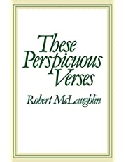 These Perspicuous Verses