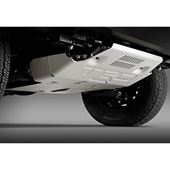 Genuine Toyota PT938-00140 Skid Plate, Front