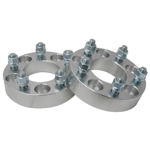 2-25mm-1-5x45-to-5x45-hubcentric-wheel-spacers-for-ford-lincoln-mustang-edge-crown-victoria-bronco-r