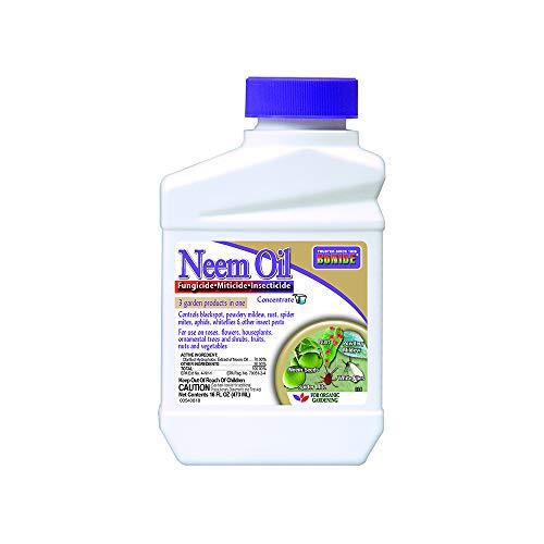 Bonide BND024 Neem Oil