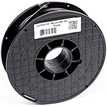 Taulman Black 645 Nylon - 1.75mm