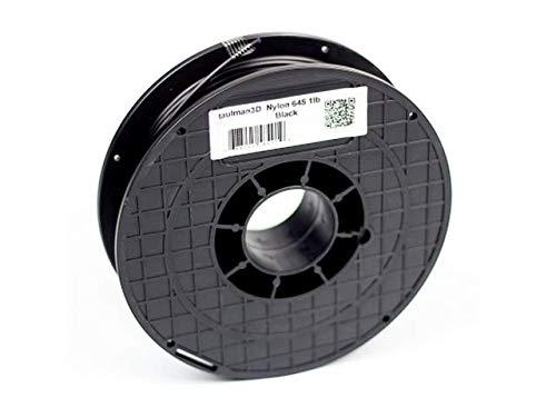 Taulman Black 645 Nylon 1 75mm product image