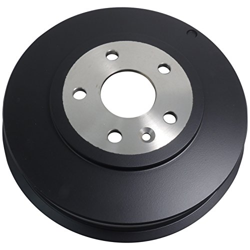 - 2011-15 Chevy Cruze Rear Drum Brake New OEM GM 13435981 177-1046