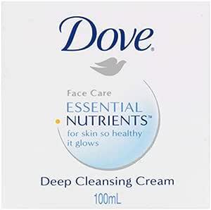 Dove Deep Cleansing Cream, 100ml