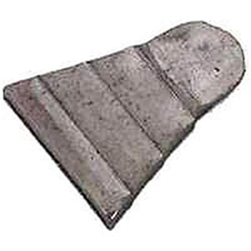 OKSLO DenDesigns Handle Wedge, for Use with 5 lbs - NO 5 Sledge Hammers - Steel