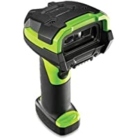 [DS3608-HD3U4602VZW] Zebra Enterprise DS3608-HD Barcode Scanner High Density 1D/2D Imager (USB Kit, Includes 7ft USB Cable)