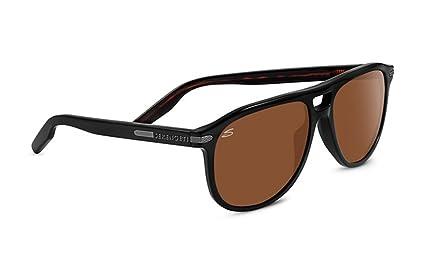 6a050ec9121 Amazon.com   Serengeti Giacomo Polarized Sunglasses