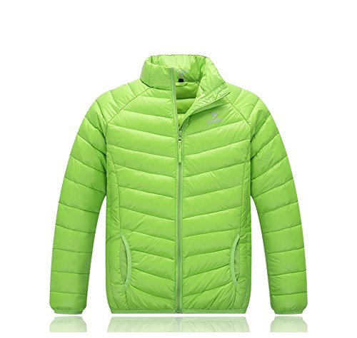 Winter Coat Jacket Lightweight Lemonkids;® Down Green Green Chic Pure Children Anoraks wBUqOZ5