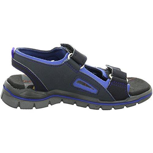 Ricosta miro sandales pour garçon - Bleu - Bleu, 32