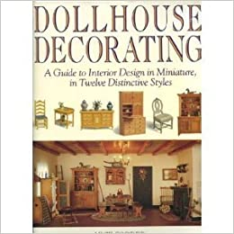Dollhouse Decorating: A Guide to Interior Design in ...