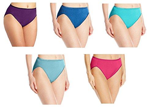 Vanity Fair Brief Panties - 6