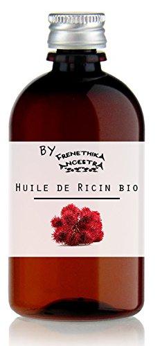 Aceite de Ricino Bio 20 ml