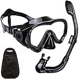 Amazon.com : Speedo Unisex-Child Aqua Quest Swim Mask