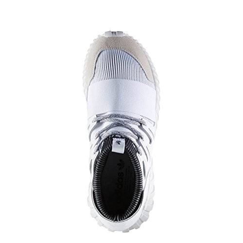Chaussures adidas - Tubular Doom blanc/blanc/noir taille: 38