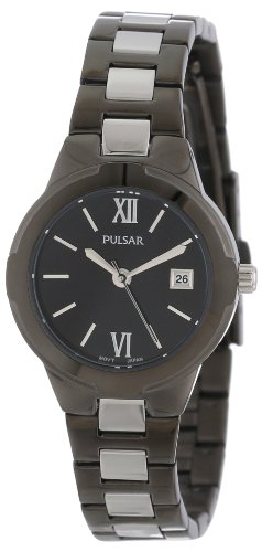 Pulsar Women's PH7297 Dress Sport Collection Watch