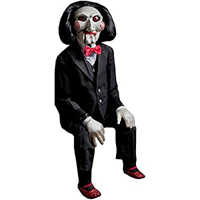 Trick Or Treat Studios Billy Puppet Prop: Toys & Games
