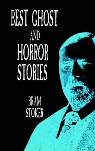 book cover of Best Ghost and Horror Stories