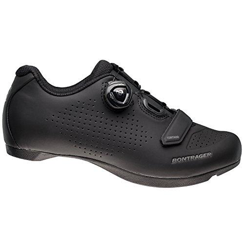Bontrager Cortado Damen Rennrad Fahrrad Schuhe schwarz 2018