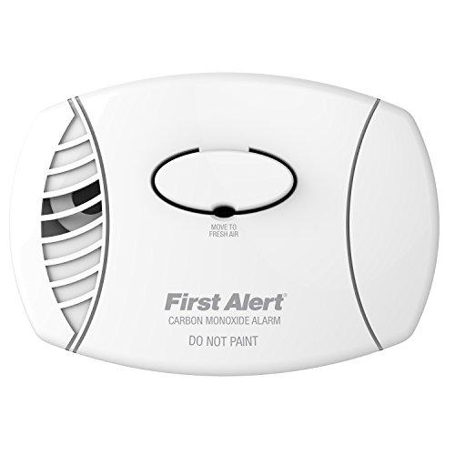 co alarm detector - 1