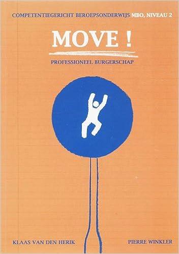 Move! MBO niveau 2 (Move!: professioneel burgerschap ...