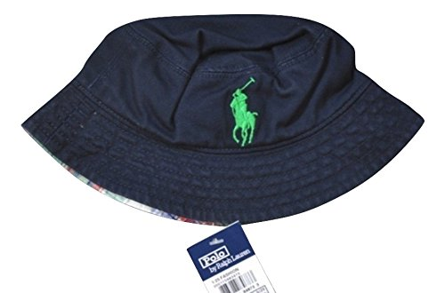 e2dfb2def69 Image Unavailable. Image not available for. Colour  Polo Ralph Lauren Baby  Boys  Hat ...
